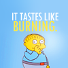 "tastes like burning by <lj user=""amaryli"