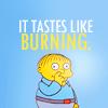 "tastes like burning by <lj user=""amaryli"