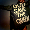 Sofia a.k.a Mrs. J ♥: God save the QUEEN