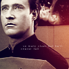 Lieutenant Commander Data: curious