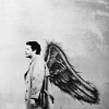 Mish: Castiel -- Tattered Wings