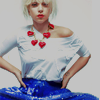 Maris: Lady Gaga