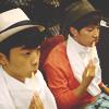 kasumi: Kim Junsu - baby boy