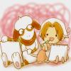 APH/Pokemon - Sneargle and Chibitalia