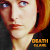 X-Files: Scully: Death Glare