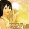 ff8; rinoa; secret spell