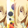 howl's moving castle; howl; pretty