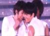 Kyuhae Shared mic
