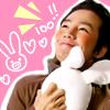 Debauched Sloth: YB- pig rabbit