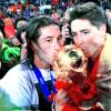 A Sergio Ramos + Fernando Torres slash community.