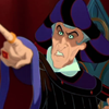 Minister Claude Frollo: OBJECTION