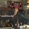 Permaboner multitasking