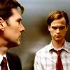 Campaspe: Criminal Minds \\ Reid&Hotch