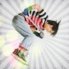 Kanjani∞ ☂ Ryo jump