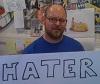 Alan hater