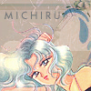 Michiru dreamy