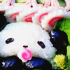 Bento ; panda