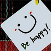 Murron: be happy