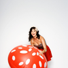 Katy Perry: Mushroom