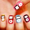 ipod nails