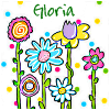 Gloria: Candle - shine