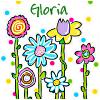 Gloria flowers