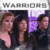 singer_shaper: women warriors