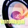 Kuro Hagai Magazine