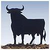 Spain. El Toro