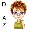 Diaz: SNAPE: Duel-ready.