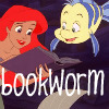 movie // mermaid // bookworm