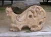 каменный кот