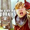 cookies, peter