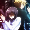 Maid-sama: OTP / They Fight Crime