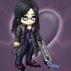 sableheart: gun