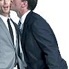 Neal-Peter-kiss