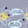 M: Lost An Electron