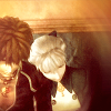Kyrie: Shadow Hearts - Yuri/Alice - the oath
