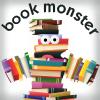 books - monster