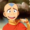 Marie: Avatar: embarrassed!Aang