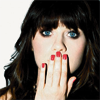 gasp zooey