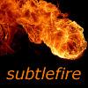 subtlefire: cock!fire