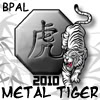 Kris: BPAL - Metal Tiger