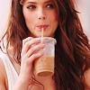"""Ashley Greene """"Drink"""""""