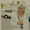 Britney//starbuckscup