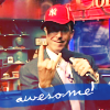 Stephen Colbert- awesome