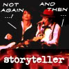 mao and aki - storyteller