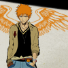 Bleach - Ichigo - fight or flight