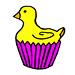 Ducky Cakes Designs