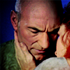 Shannon: tng attached kiss
